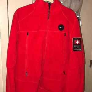 Polo Switzerland RLX Jacket